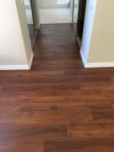 Laminate Floor | Installation Galley | Direct Carpet Unlimited