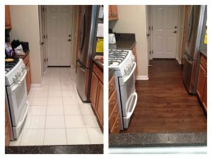 Tiles | Installation Galley | Direct Carpet Unlimited