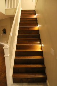 Staircases | Installation Galley | Direct Carpet Unlimited