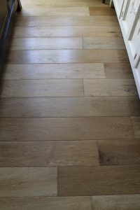 Natural beauty of Hardwood flooring | Installation Galley | Direct Carpet Unlimited