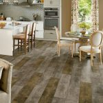 Homespun Harmony Luxury Vinyl Tile | Direct Carpet Unlimited