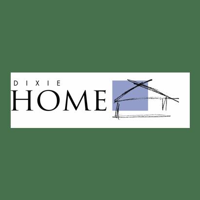 Dixie home logo | Direct Carpet Unlimited