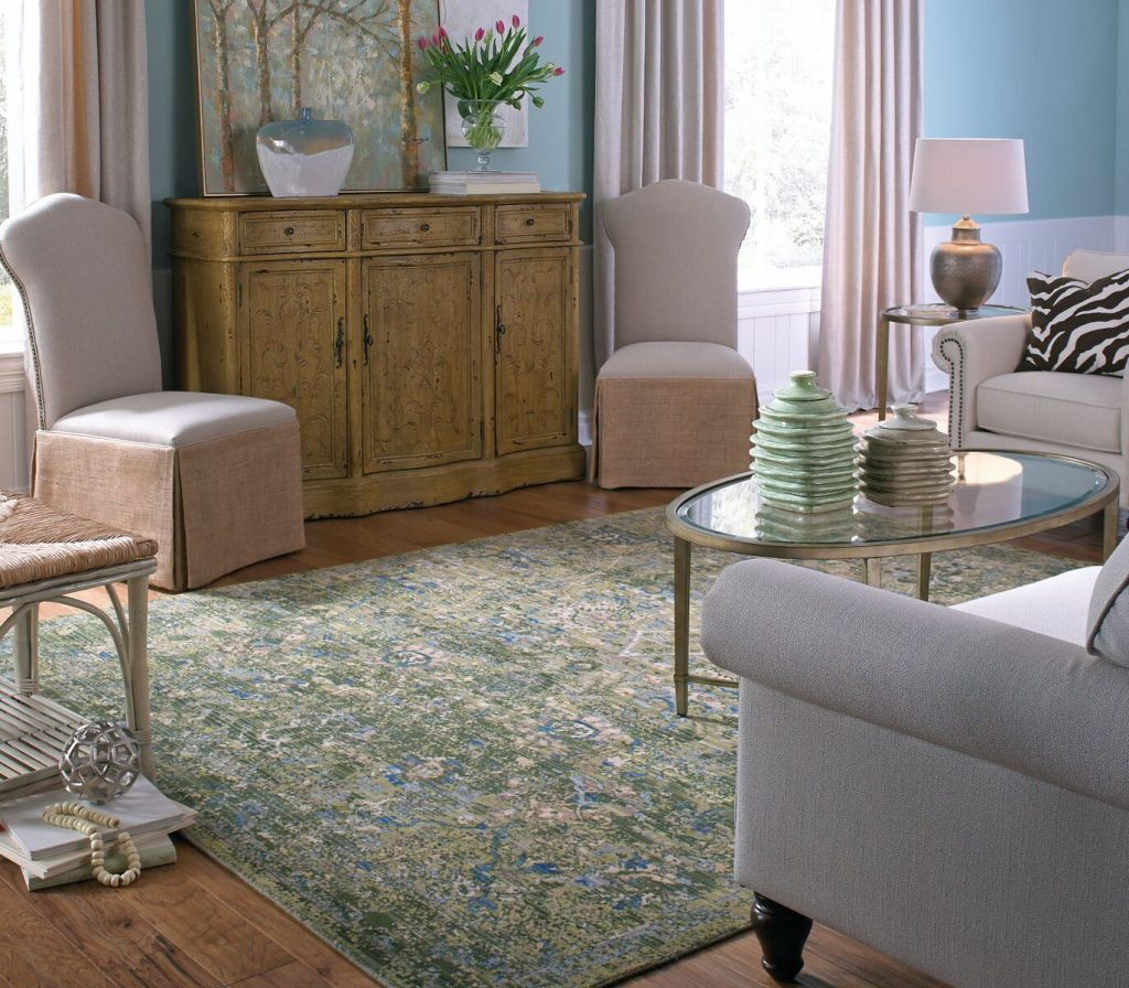 Perfect way to the design in any room or commercial space | Direct Carpet Unlimited
