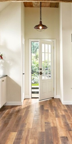 Entryway flooring | Direct Carpet Unlimited