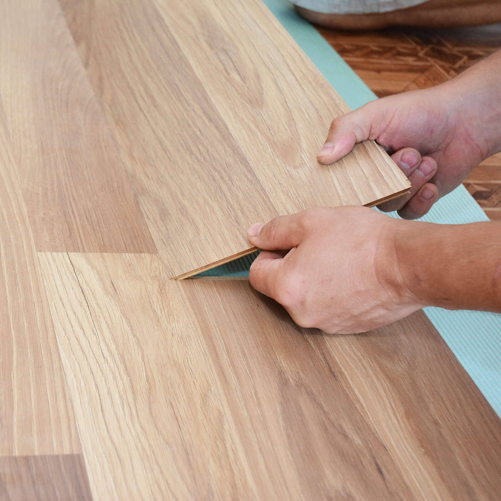 Laminate Installation, step by step | Flooring | Direct Carpet Unlimited