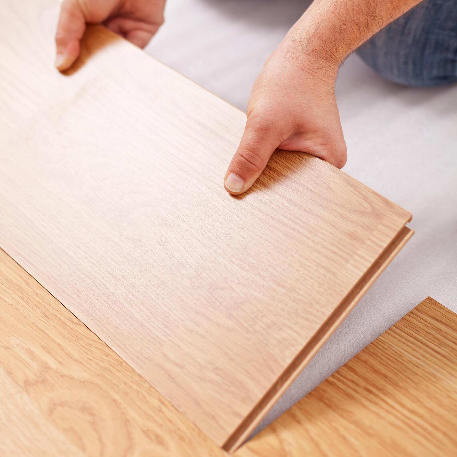 Laminate Care & Maintenance | Flooring | Direct Carpet Unlimited