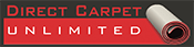 Direct Carpet Unlimited logo | Direct Carpet Unlimited