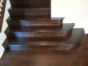 Staircase | Direct Carpet Unlimited