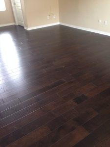 Hardwood Flooring Installation | Direct Carpet Unlimited