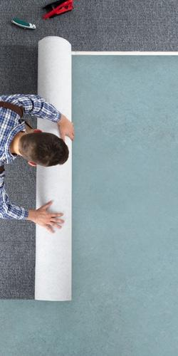 Carpet Installation process | Direct Carpet Unlimited