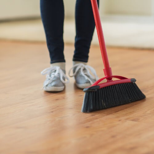 Laminate cleaning | Direct Carpet Unlimited