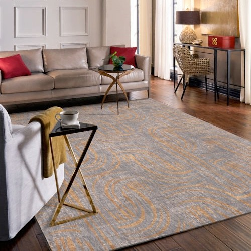 Living room rugs| Hardwood Care & Maintenance | Direct Carpet Unlimited