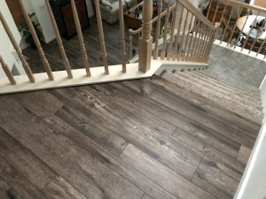 Stairway | Direct Carpet Unlimited