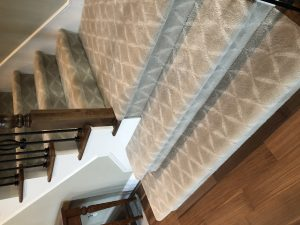 Carpet stairs | Direct Carpet Unlimited