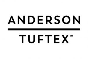 Anderson tuftex logo | Direct Carpet Unlimited