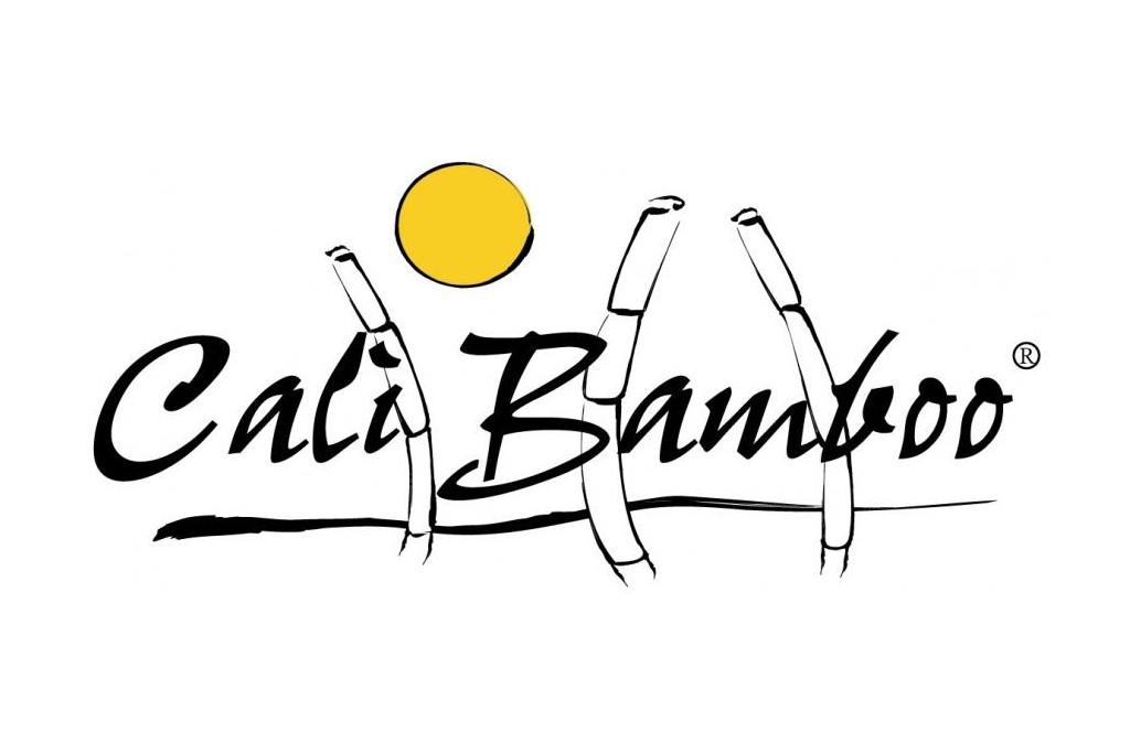 Cali bamboo logo | Direct Carpet Unlimited