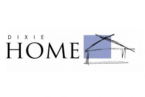 Dixie home logo | Direct Carpet Unlimited