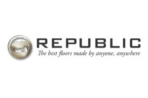 Republic logo | Direct Carpet Unlimited