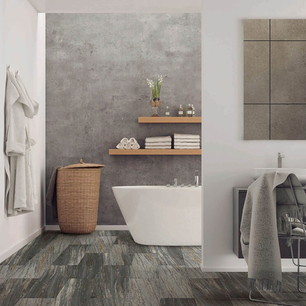 Bathroom flooring | Direct Carpet Unlimited