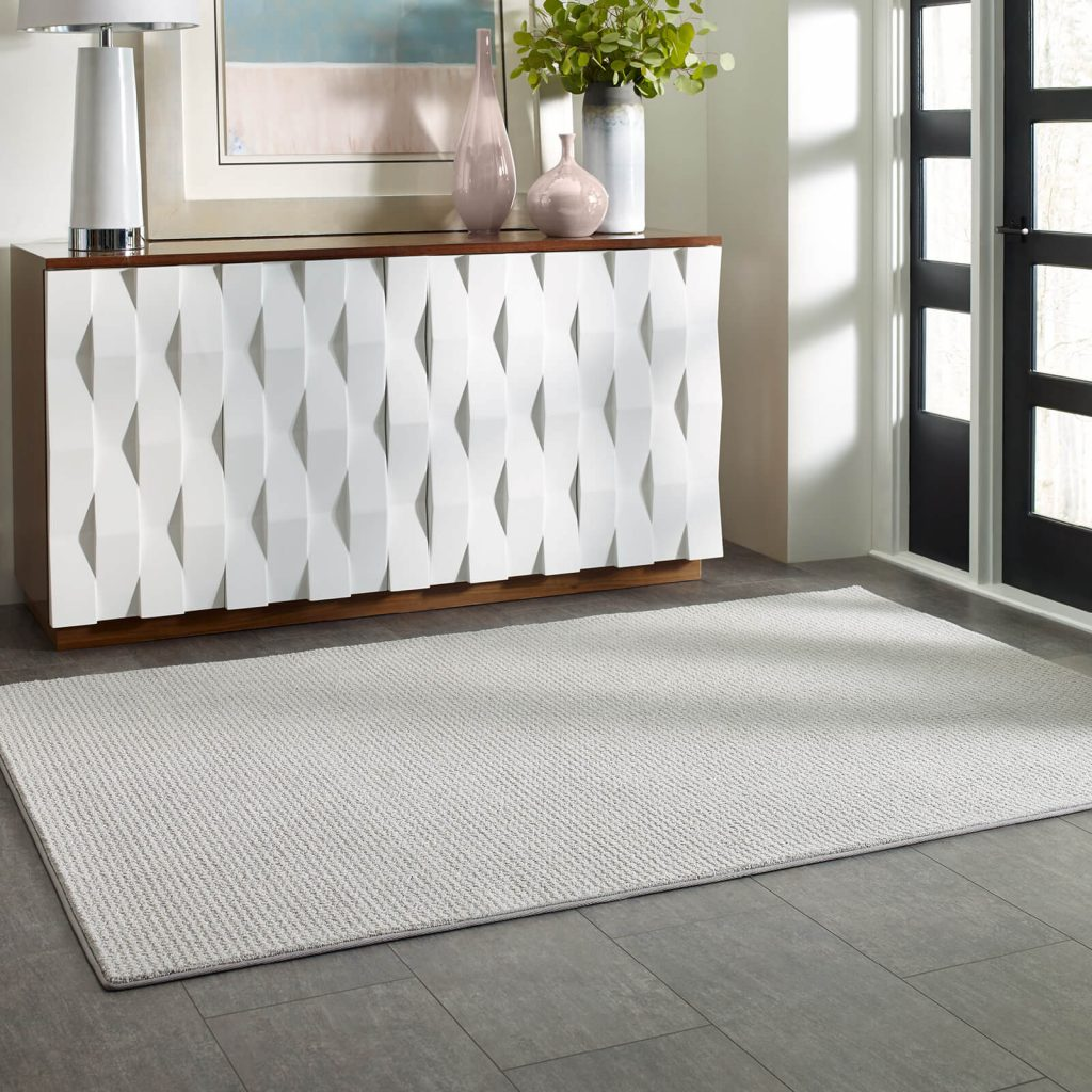 Using Area Rugs in Your Minimalistic Design | Direct Carpet Unlimited