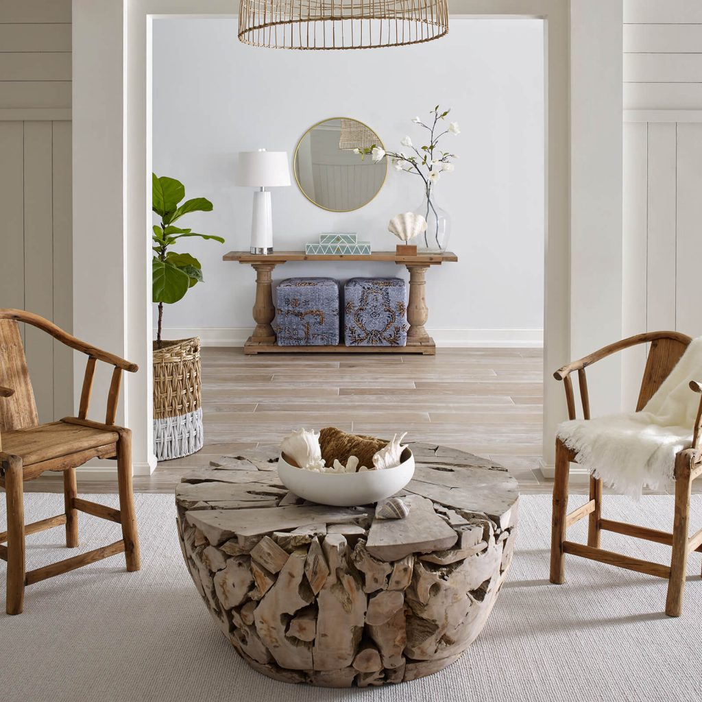 Embracing the Coastal Look | Direct Carpet Unlimited