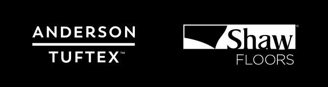 anderson tuftex shaw floors logo